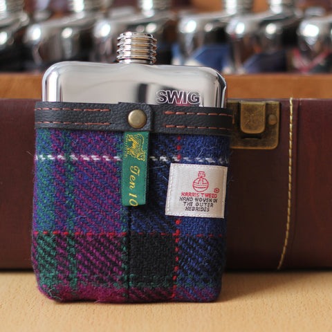 SWIG Harris Tweed - Custom Fabric Sourced by you