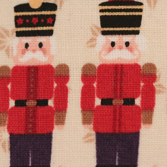 Christmas Limited Edition Pouch: Nutcracker