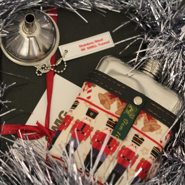 Christmas Limited Edition: Nutcracker Gift Set