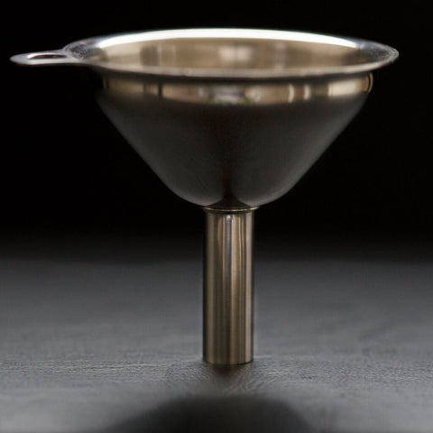 SWIG Stainless Steel Funnel