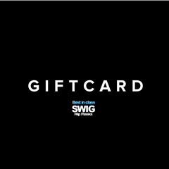 SWIG® Hip Flasks Gift Card
