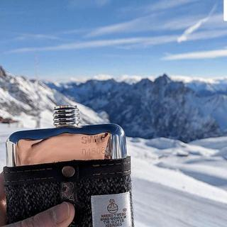 Swig moments 7 - hip flask for women