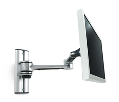 Visidec Focus LCD Articulated Wall Mount