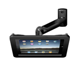 ML iPad Security Arm for KDS Black