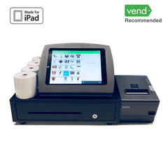 Vend in a Box iPad POS Bundle