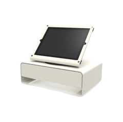 Windfall POS Box Set Automatic Drawer - iPadAir-White