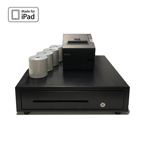 Vend POS Bundle - iPad