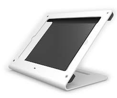 Windfall POS Stand, Grey White, iPad Air