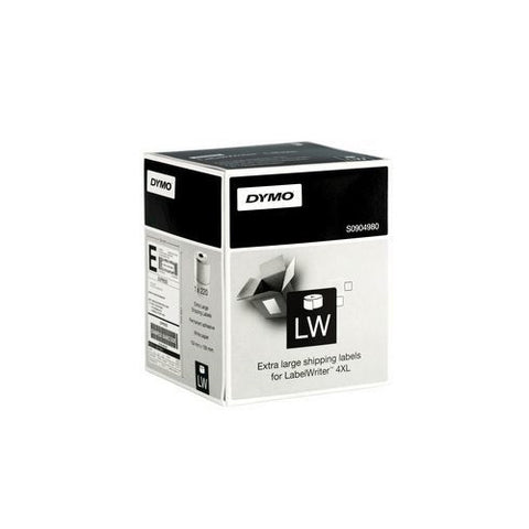 Dymo Labelwriter 4XL Shipping Labels