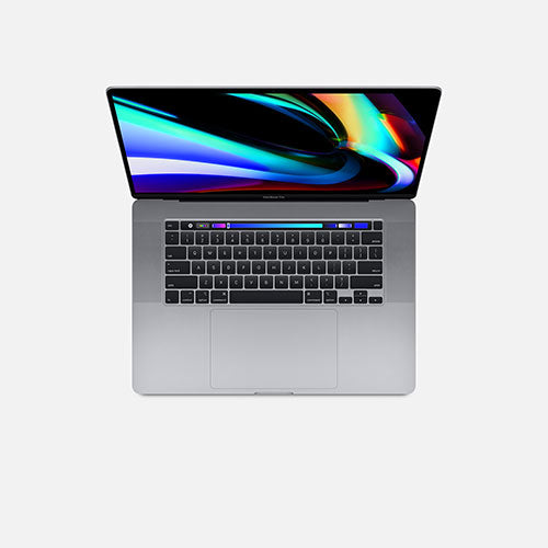 SMB Consultants Apple Macbook Pro 16 inch 9th Gen Intel