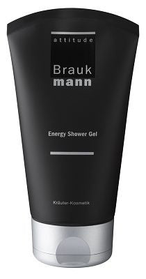 Energy Shower Gel