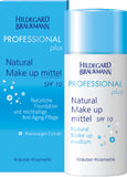Natural Make UP Medium SPF 8