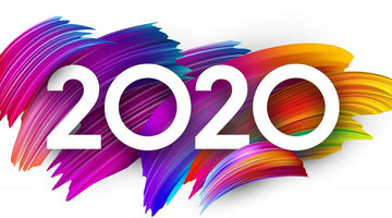 What's Happening in 2020?