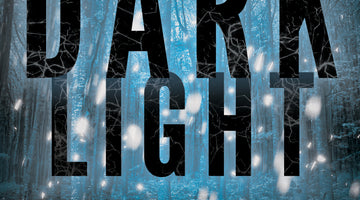 A variety of subjects, but mostly about cows. With an excerpt from Dark Light