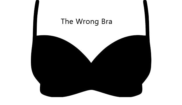 The Wrong Bra