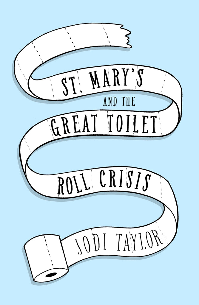 FREE short story - St Mary's and the Great Toilet Roll Crisis
