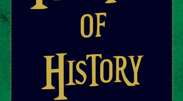The Muse of History - a FREE short story