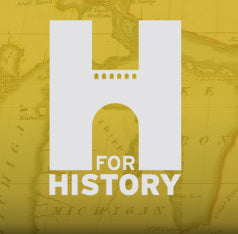 H for History welcomes… Jodi Taylor