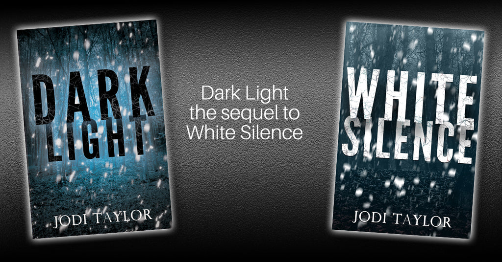 Discover A Gripping Supernatural Thriller Series From Jodi Taylor