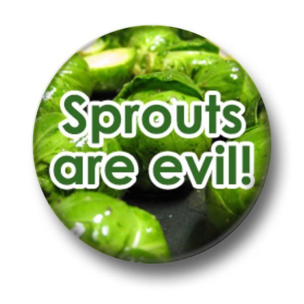 No Sprouts!