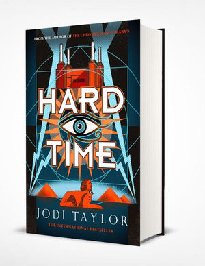 Hard Time - Book 2 in Time Police series