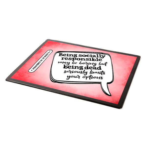 Fundraising Mouse Mats