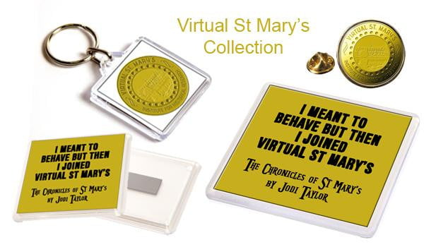 Virtual St Mary's Collection
