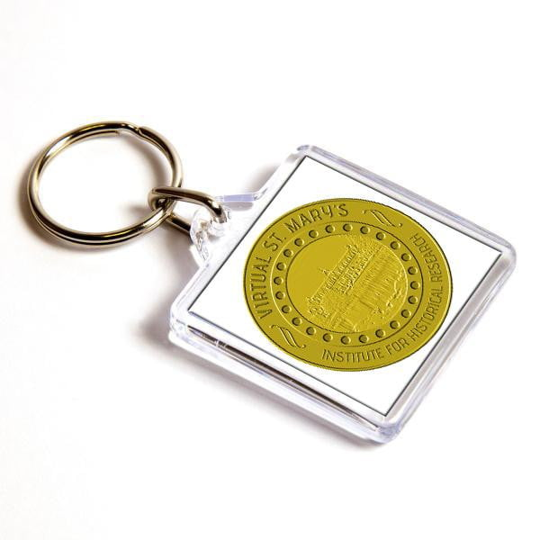 Virtual St Mary's Keyring
