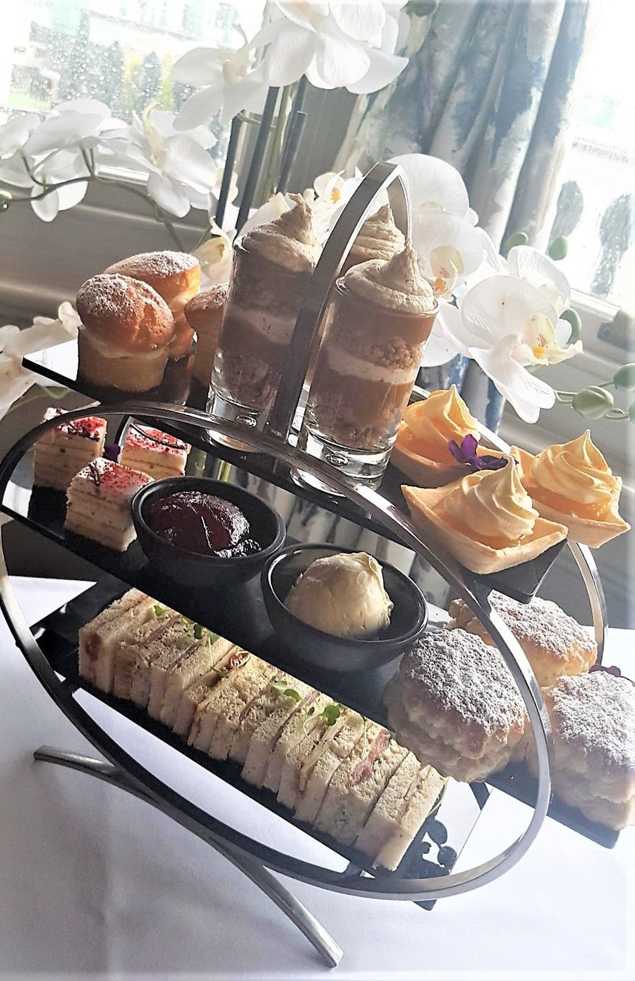 Brighton Afternoon Tea Saturday 12th September 2020