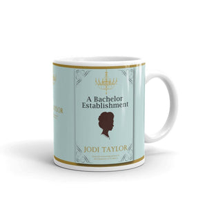 A Bachelor Establishment Mug