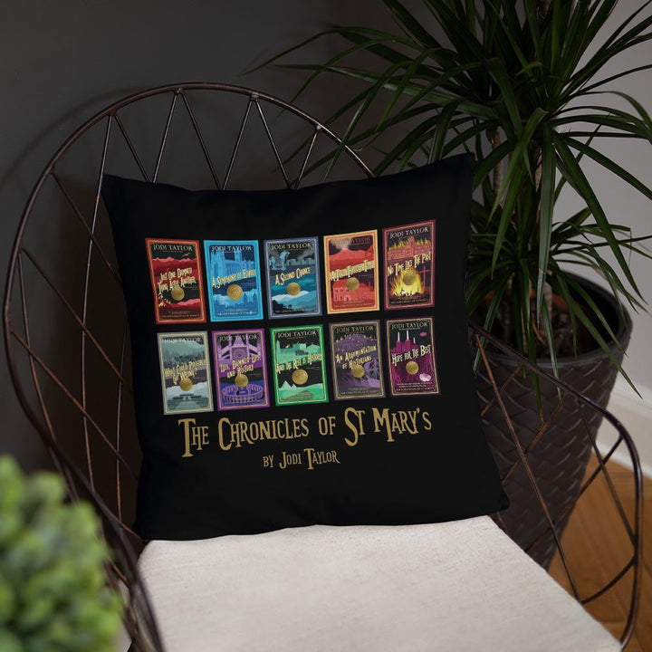 St Mary's Cover Collection Cushion