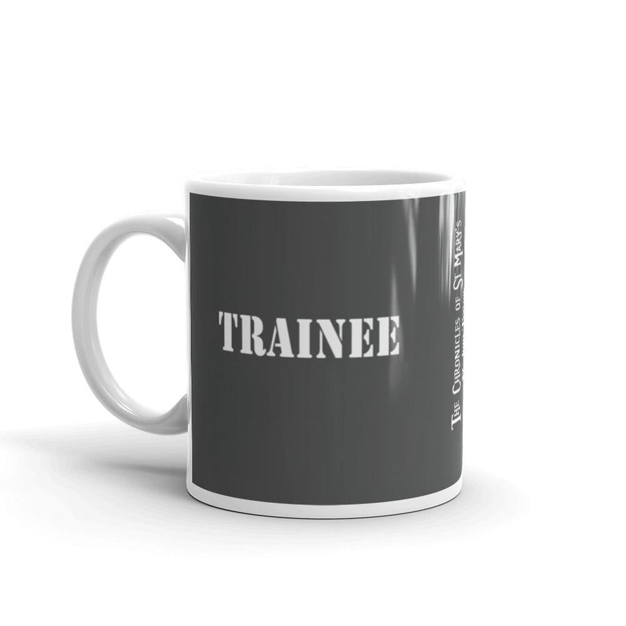 Trainee Department Mug