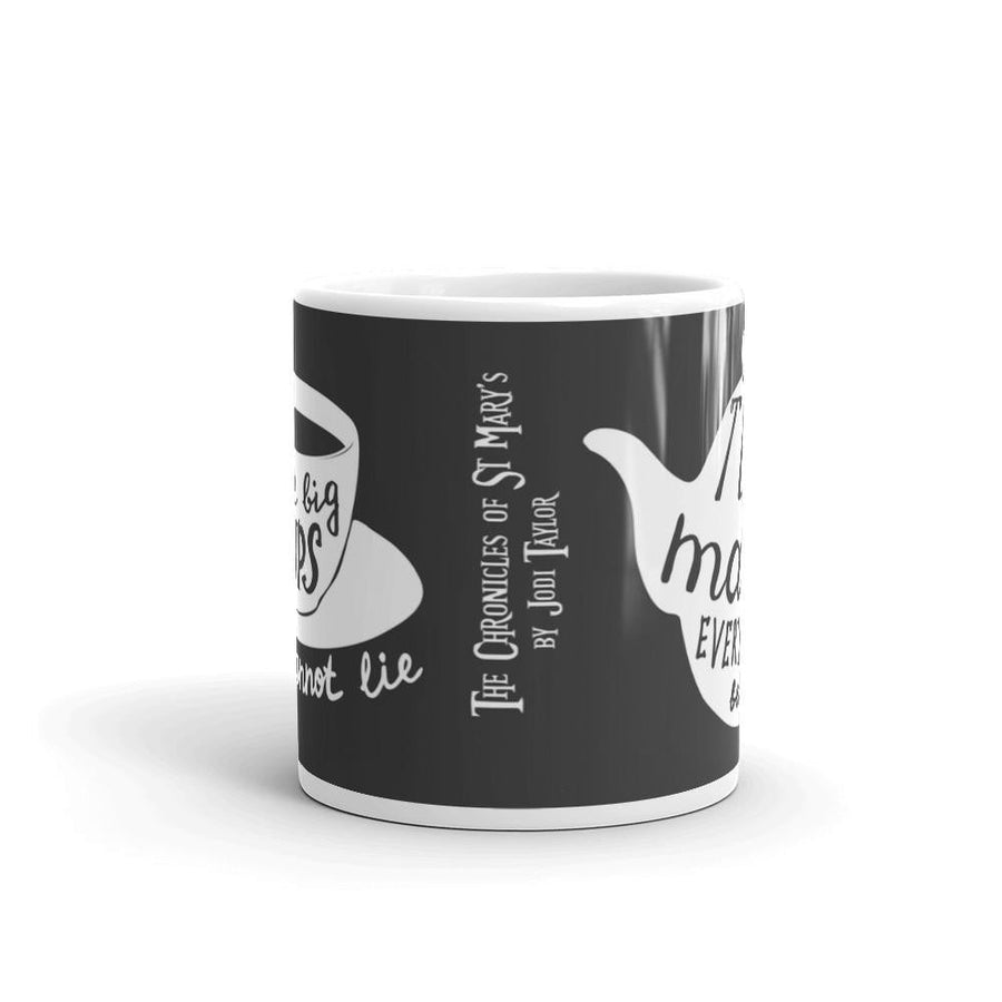 Tea Lovers Mug
