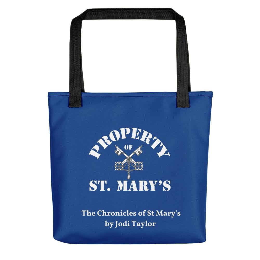 Property of St Mary's Tote bag - Jodi Taylor