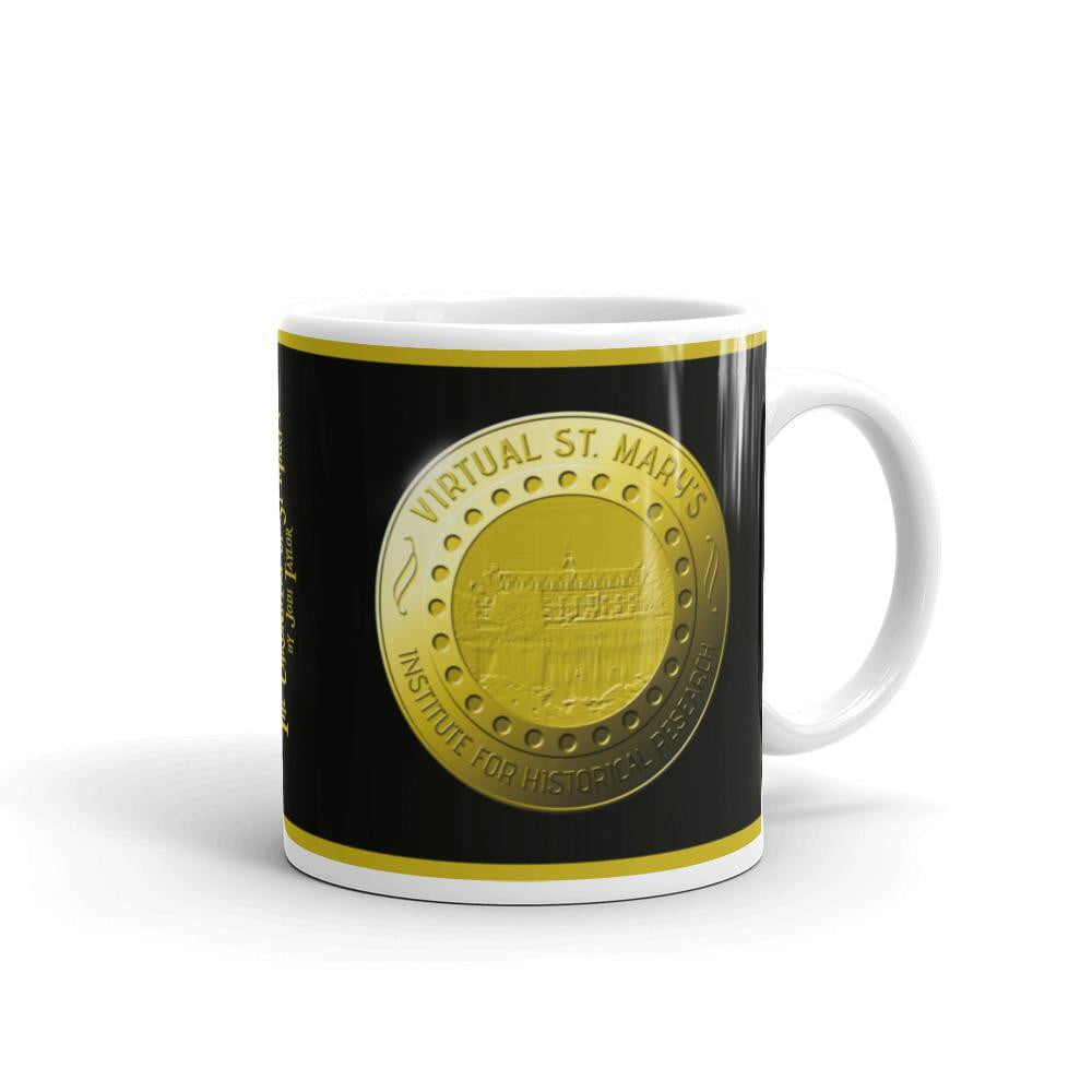 Virtual St Mary's Mug