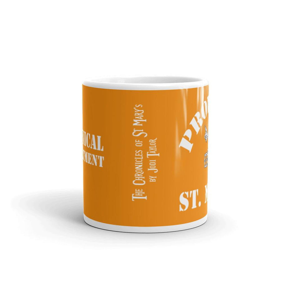 Technical Department Mug