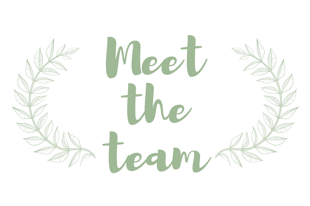 MEET THE TEAM: Wendy