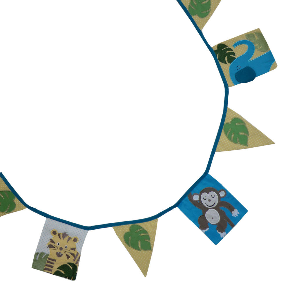 Jungle Bunting