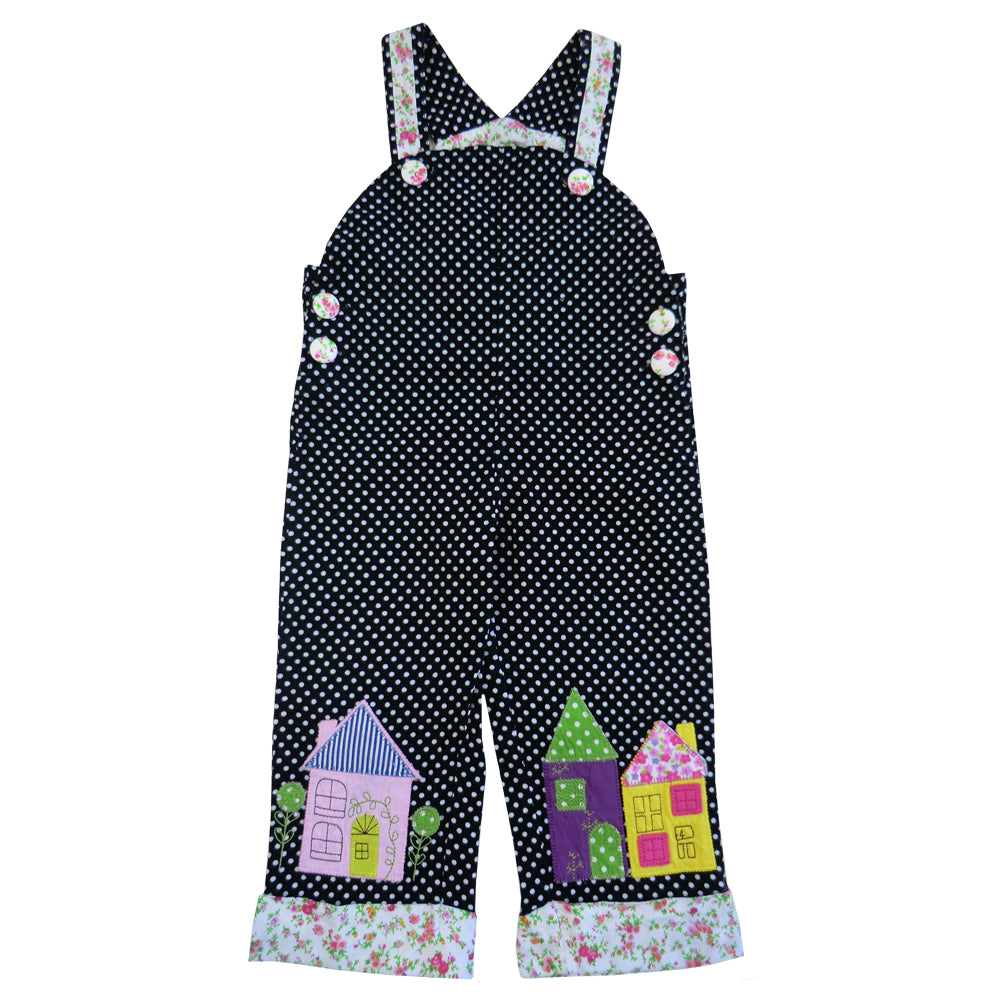 Houses Cord Dungarees