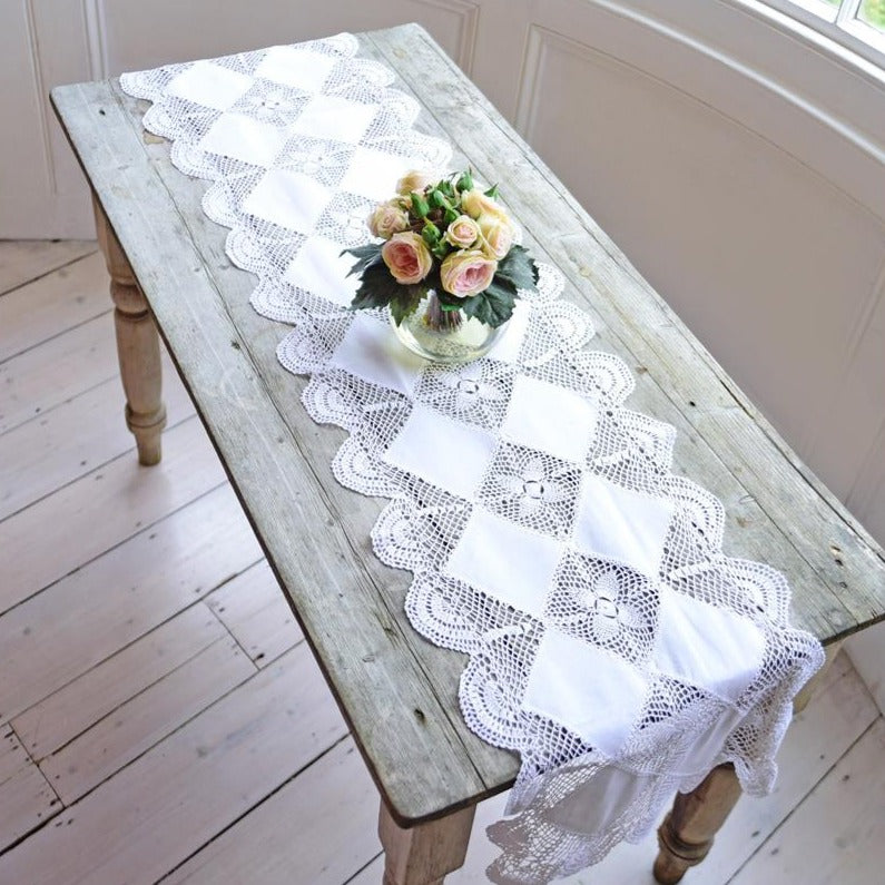 Large Table Runner