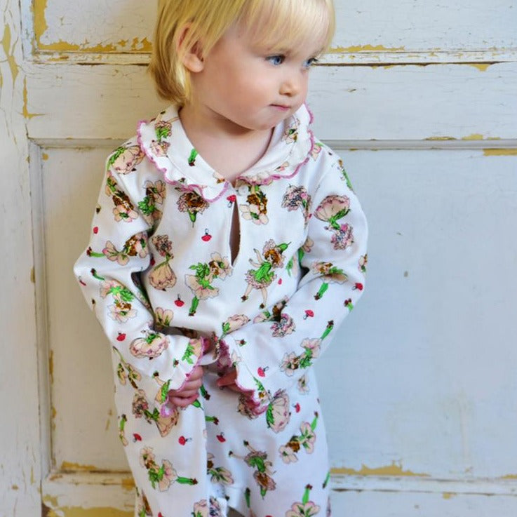Garden Fairy Jumpsuit