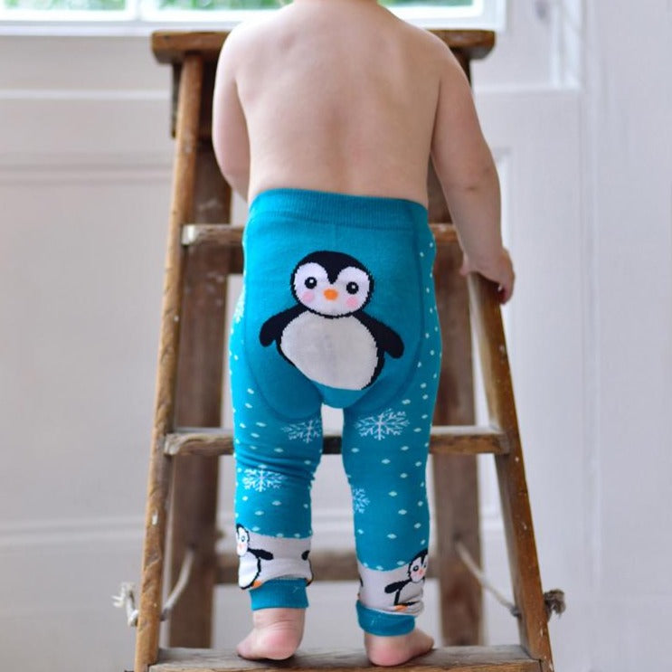 Penguin Leggings