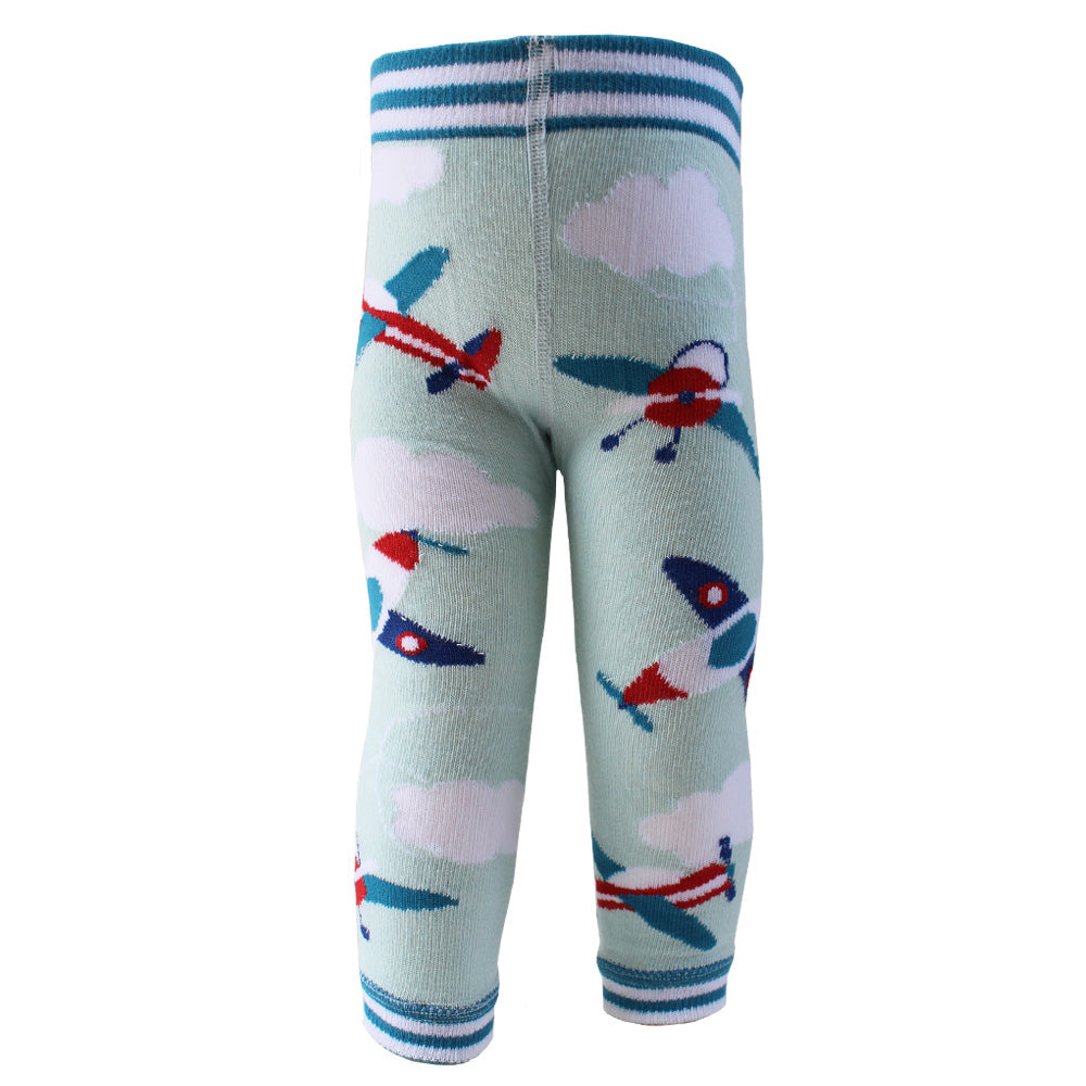 Aeroplane Leggings