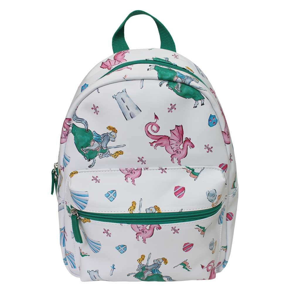 Knights & Dragons Backpack