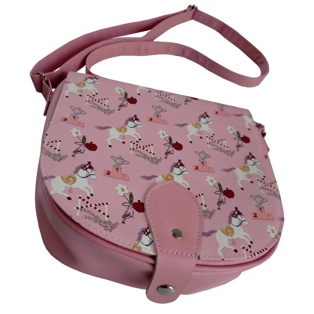 Pony Satchel