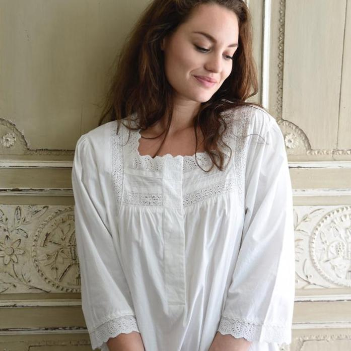 Eliza Ladies Nightdress