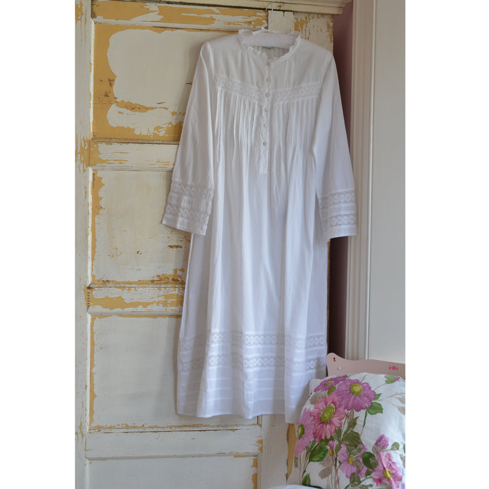 Barbara Ladies Nightdress