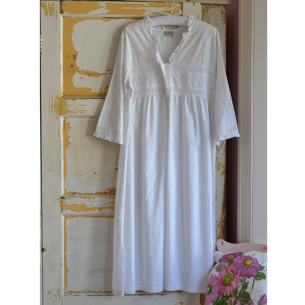 Elizabeth Ladies Nightdress