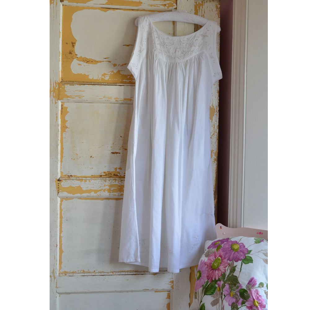 Hazel Ladies Nightdress