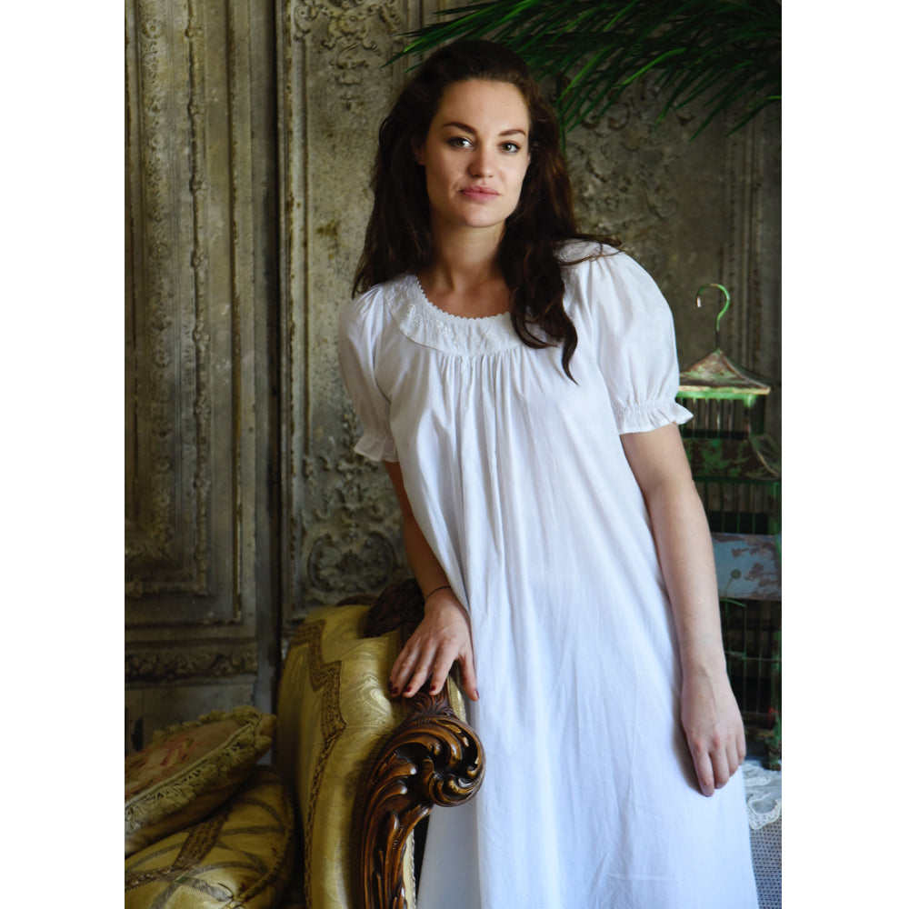 Juliet Ladies Nightdress